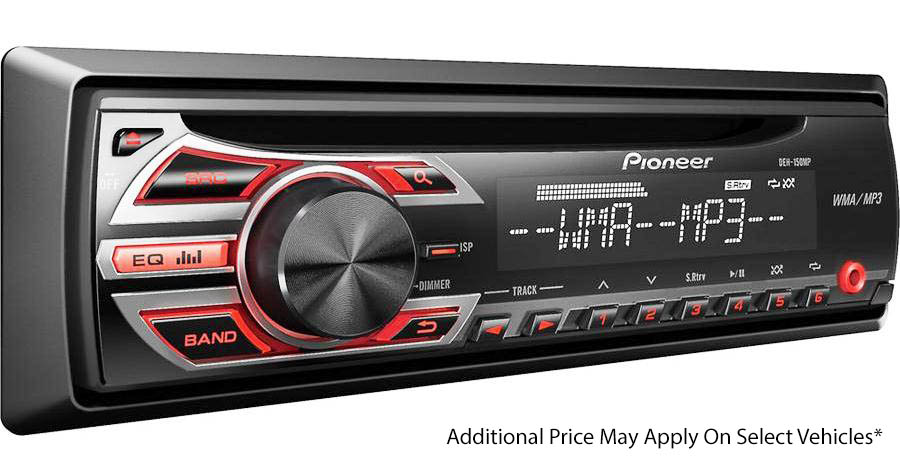Car Stereo Installed $89 - Hood River Areas